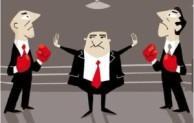 Definisi konflik Menurut Beberap Ahli