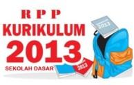 Kurikulum 2013 Untuk SD