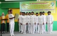 Pembukaan Pendaftaran Akademi Kebidanan Dharma Landbouw