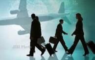 Persiapan rencana perjalanan bisnis