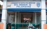 SMA Negeri 12 Palembang