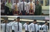 Ekstrakurikuler SMAN 13 Palembang