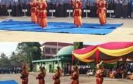 Ekstrakurikuler SMA Negeri 1 Palembang