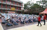 Visi dan misi SMA Negeri 16 Bandar Lampung