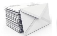 Prosedur pengurusan surat masuk penting