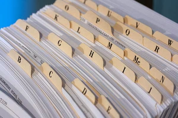 5 Sistem Penyimpanan Arsip Ujiansma Com