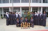 Ekstrakurikuler SMA Negeri 3 Palembang
