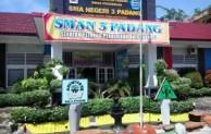 SMA Negeri 3 Padang