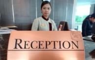 Pengertian dan tugas resepsionis