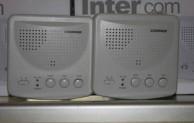 Intercom di kantor