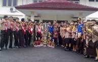 Prestasi  SMA Suluh Jakarta