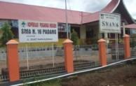 SMA Negeri 16 Padang