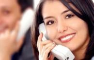 Tata cara bertelepon yang baik