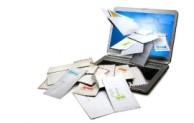 Keuntungan dan kerugian surat menyurat melalui E-mail