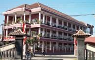Akademi Kebidanan Ngudi Husada Bangkalan