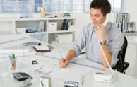 Langkah-langkah pelayanan dalam bertelepon