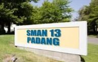 SMA Negeri 13 Padang