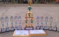 Prestasi yang pernah diraih SMAN 11 Palembang