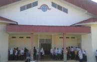 SMA Negeri 2 Bayang