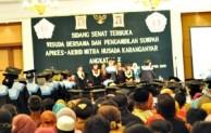 Pembukaan Pendaftaran Akademi Kebidanan Mitra Husada Karanganyar