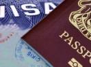 Persiapan Dokumen Eksternal (Paspor, Visa, Health Certificate, Exit Permit)
