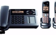 Telepon dan Penjawab Telepon Kantor