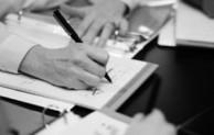 Prosedur pengurusan surat keluar sistem buku agenda
