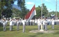 Ekstrakurikuler SMA Negeri 9 Palembang