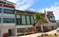 Pembukaan Pendaftaran Akademi Kebidanan Mercu Bakti Jaya