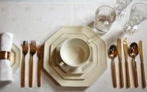Table Manner Inggris