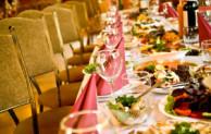 Hal penting yang perlu diperhatikan saat jamuan makan resmi