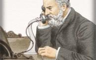 Sejarah telepon