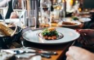Tata cara makan hidangan jamuan makan resmi
