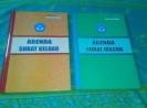 Sistem buku agenda