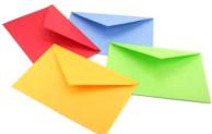 Jenis-jenis surat berdasarkan wujudnya
