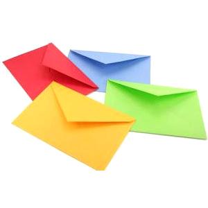 Jenis Jenis Surat Berdasarkan Wujudnya Ujiansmacom