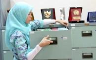 Pemeliharaan dan Inventarisasi Bahan dan Barang Kantor
