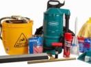 Klasifikasi Peralatan Pembersih