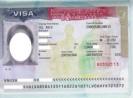 Syarat untuk mendapatkan visa