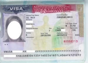 contoh-visa-amerikaCara-Mengurus-Visa-Ke-Amerika-sendiri