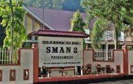 SMA Negeri 2 Kota Payakumbuh