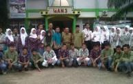 MA Negeri 3 Palembang