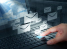 Prosedur pengelolaan surat melalui e-mail