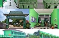 Fasilitas SMA Negeri 17 palembang