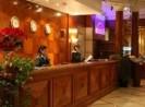 Sub Bagian Depan Hotel