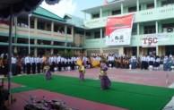 Ekstrakurikuler SMA  Negeri 15 palembang
