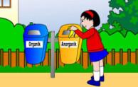 Prosedur penanganan sampah
