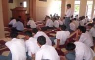 Fasilitas SMA Negeri 10 Palembang