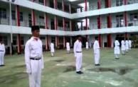 Ekstrakurikuler SMA Negeri 4 Palembang