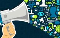 Penggunaan pesan suara di Indonesia